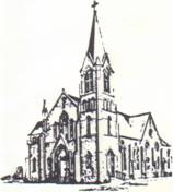 St. Paul's Lutheran Church in Kewanee